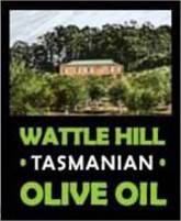 Wattle Hill Olives George and Veronica Tahu