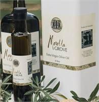 Morella Grove Frank Dal Bon