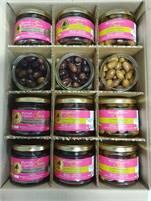 Wymah Organic Olives & Lamb Mary Done
