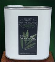Valley of the Giants Organic Oils Irene and Andreas Bachmann