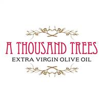 A Thousand Trees Melanie Hall