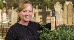 Cemetery Plots Move into Olive Oil Business