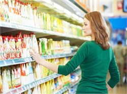 How to Keep Your Brand on Supermarket Shelves