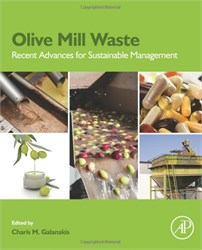 Olive Mill Waste: Recent Advances for Sustainable Management