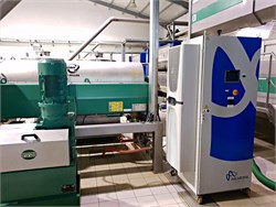 Machine Improves Yield in Trial Runs by Hitting Olive Paste with Electricity
