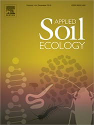 Effects of Different Organic Wastes on Soil Biochemical Properties and Yield in an Olive Grove