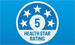 Strong Support for Olive Oil 5-Star Health Rating