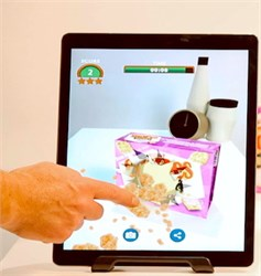Brands Come Alive with AR Packaging