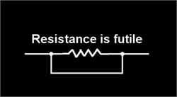 China E-Commerce : Resistance is Futile