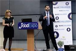 Greek Professor, Team Invent Mini Olive-Oil Mill, Quality Tester