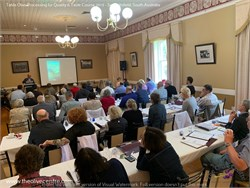 Table Olive Conference in Barossa Bolsters Industry Growth